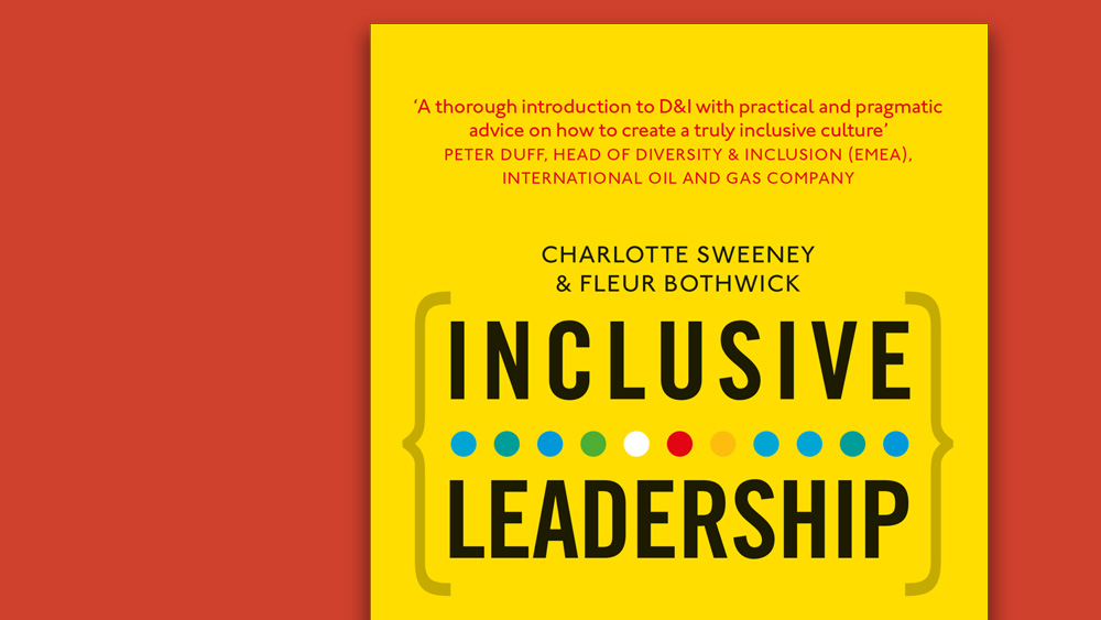 Inclusive Leadership Two Years On - Charlotte Sweeney and Fleur Bothwick